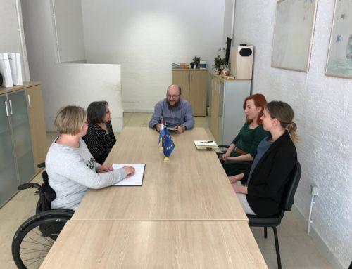 Održan 2. partnerski sastanak