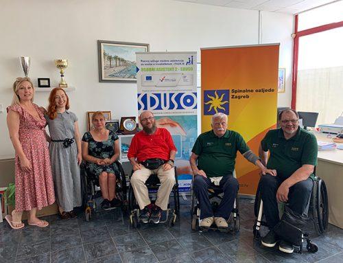 Održan 1. partnerski sastanak u Splitu